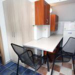 Apartament cu terasa cu vedere spre mare cu 2 camere pentru 5 pers. A-3266-c