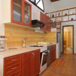 Apartament cu aer conditionat cu vedere spre mare cu 2 camere pentru 5 pers. A-7969-a