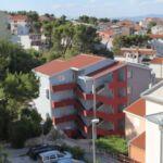 1-Zimmer-Apartment für 4 Personen mit Klimaanlage und Balkon A-6763-d