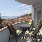 2-Zimmer-Apartment für 4 Personen mit Klimaanlage und Aussicht auf das Meer A-6763-g
