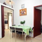 Légkondicionált teraszos 5 fős apartman 2 hálótérrel A-5819-b