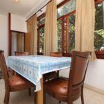 Klimatiziran Mali balkon apartman za 3 osoba(e) sa 1 spavaće(om) sobe(om) A-6773-a