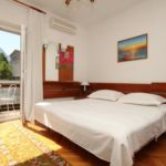 Klimatiziran Mali balkon apartman za 2 osoba(e) sa 1 spavaće(om) sobe(om) AS-6773-c