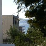 Tengerre néző légkondicionált 4 fős apartman 1 hálótérrel A-2782-f