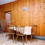 Apartament 6-osobowy z klimatyzacją z widokiem na morze z 2 pomieszczeniami sypialnianymi A-5975-a
