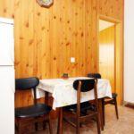 Apartament 3-osobowy z klimatyzacją z widokiem na morze z 1 pomieszczeniem sypialnianym A-5975-b