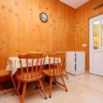 Apartament 3-osobowy z klimatyzacją z widokiem na morze z 1 pomieszczeniem sypialnianym A-5975-c
