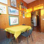 Apartament 8-osobowy z klimatyzacją z widokiem na morze z 2 pomieszczeniami sypialnianymi A-5975-f