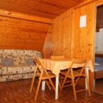 Apartament cu aer conditionat cu terasa cu 1 camera pentru 3 pers. AS-3360-a