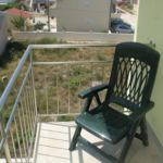 1-Room Air Conditioned Balcony Apartment for 2 Persons A-4210-c
