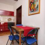 Légkondicionált teraszos 5 fős apartman 2 hálótérrel A-2995-c