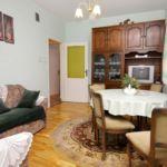 3-Zimmer-Apartment für 6 Personen mit Klimaanlage und Aussicht auf das Meer A-5572-a