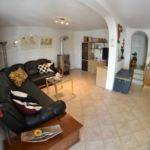 Apartament 4-osobowy z klimatyzacją z tarasem z 1 pomieszczeniem sypialnianym A-14070-a