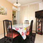 Apartament cu aer conditionat cu balcon cu 2 camere pentru 4 pers. A-2738-c