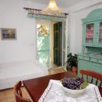 Apartament 5-osobowy z klimatyzacją z tarasem z 2 pomieszczeniami sypialnianymi A-5772-a