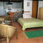 Klimatizirano Sa terasom apartman za 3 osoba(e) sa 1 spavaće(om) sobe(om) AS-7877-a