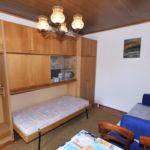 Apartman s klimatizací s terasou pro 4 os. s 1 ložnicí A-6421-c