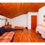 Apartament 4-osobowy z klimatyzacją z widokiem na morze z 2 pomieszczeniami sypialnianymi A-11646-a