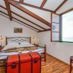 Apartament 5-osobowy z klimatyzacją z widokiem na morze z 2 pomieszczeniami sypialnianymi A-11552-b