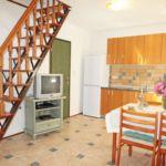 Apartmanok A Tenger Mellett Vinjerac Zadar - 10413 Vinjerac