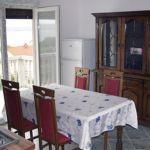 Apartament 5-osobowy z klimatyzacją z widokiem na morze z 2 pomieszczeniami sypialnianymi A-684-d