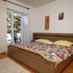 Pogled na more Klimatizirano apartman za 5 osoba(e) sa 2 spavaće(om) sobe(om) A-6335-a