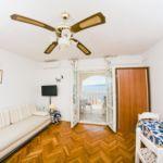 Pogled na more Klimatiziran apartman za 4 osoba(e) sa 1 spavaće(om) sobe(om) A-1067-c