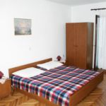 Pogled na more Mali balkon apartman za 3 osoba(e) sa 1 spavaće(om) sobe(om) AS-3084-b