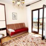 Apartament cu aer conditionat cu vedere spre mare cu 1 camera pentru 5 pers. A-6241-a