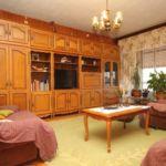Apartament cu terasa cu vedere spre mare cu 3 camere pentru 9 pers. A-8404-a
