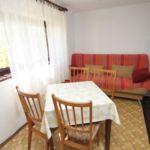 Apartament cu terasa cu 1 camera pentru 4 pers. A-8404-b