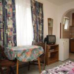 Apartament cu aer conditionat cu 1 camera pentru 2 pers. AS-7953-a