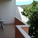 Apartament cu aer conditionat cu balcon cu 1 camera pentru 4 pers. AS-11472-a