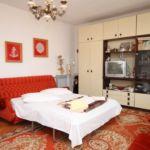 2-Zimmer-Apartment für 6 Personen mit Terasse und Aussicht auf das Meer A-6290-a