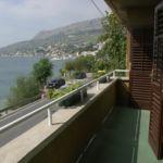 Apartament 11-osobowy z klimatyzacją z widokiem na morze z 3 pomieszczeniami sypialnianymi A-2811-a