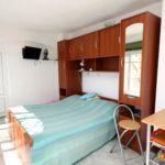 Pogled na more Klimatiziran apartman za 2 osoba(e) sa 1 spavaće(om) sobe(om) AS-1049-a