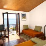 Pogled na more Klimatiziran apartman za 4 osoba(e) sa 1 spavaće(om) sobe(om) AS-1049-b
