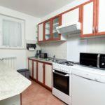 Légkondicionált teraszos 4 fős apartman 1 hálótérrel A-7885-b