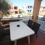 Klimatizirano Sa terasom apartman za 4 osoba(e) sa 1 spavaće(om) sobe(om) A-3402-a