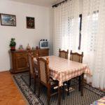 Apartmanok A Tenger Mellett Grebastica, Sibenik - 4881 Grebaštica