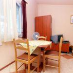 Apartament cu aer conditionat cu balcon cu 1 camera pentru 3 pers. AS-5550-b