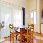 Apartament cu aer conditionat cu balcon cu 1 camera pentru 3 pers. AS-5550-c