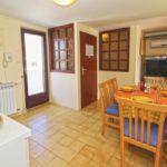 Apartman s klimatizací pro 5 os. se 2 ložnicemi s výhledem na moře A-4047-d
