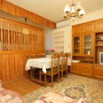 Apartman s klimatizací s terasou pro 7 os. se 2 ložnicemi A-5350-b