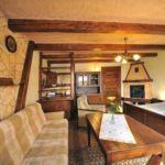 2-Zimmer-Apartment für 4 Personen (Zusatzbett möglich)
