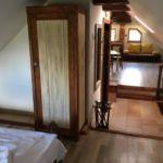 Apartament 2-osobowy na piętrze Studio z 1 pomieszczeniem sypialnianym (możliwa dostawka)