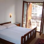 Economy Upstairs 1-Room Apartment for 2 Persons