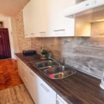 Standard Plus Upstairs 2-Room Apartment for 4 Persons