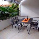 Síkképernyős tv légkondicionált 2 fős apartman 1 hálótérrel (pótágyazható)