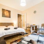 Orange Dream Apartman Budapest